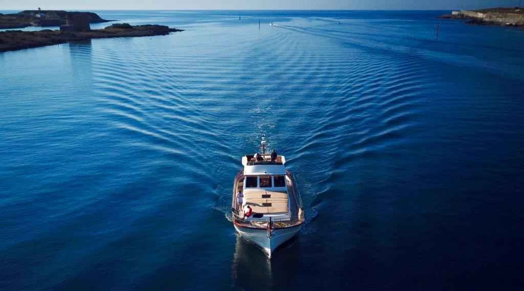 alquiler llaut menorca barcos menorquin 180 orca