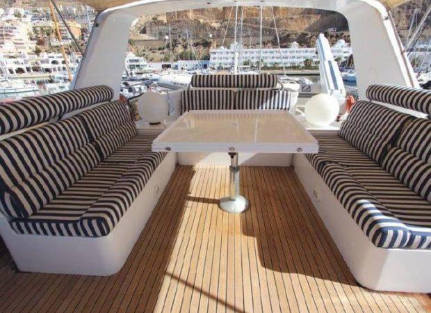 embarcaciones alquiler monty nautic 77