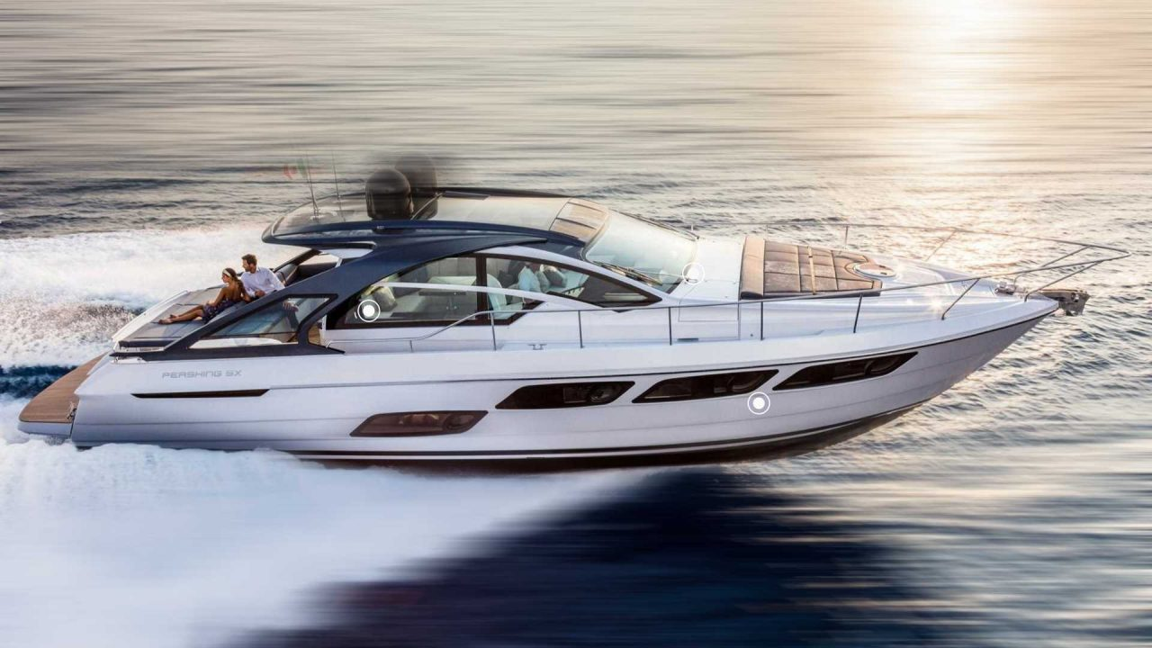 pershing 5x yachts and boats for charter mallorca ibiza