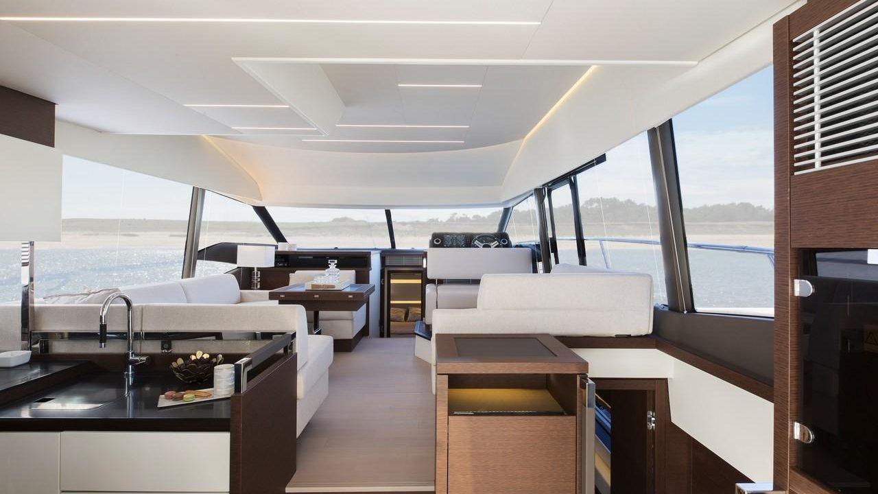 prestige 520 alquilar yates y barcos de motor en mallorca