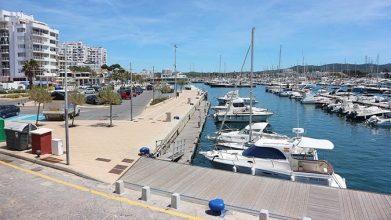 nautic sant antoni mejores puertos deportivos
