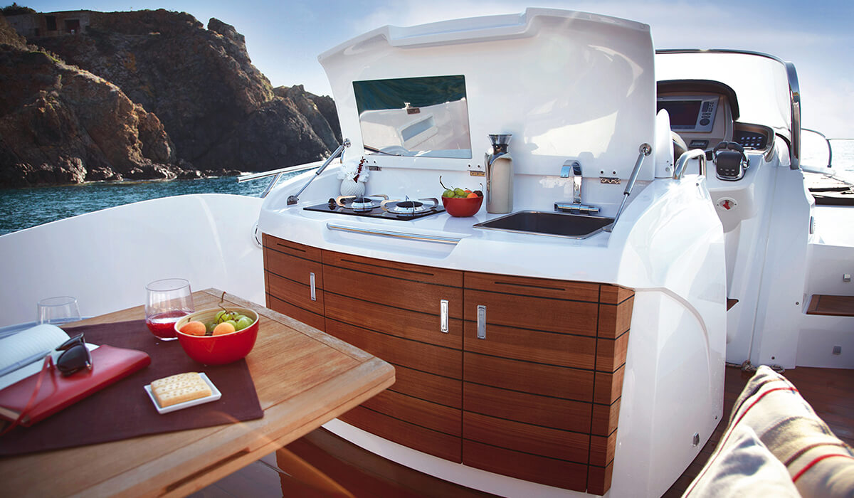 ibiza boat rental sessa key largo 34