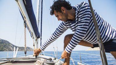 alquiler de barcos con patrón y tripulación