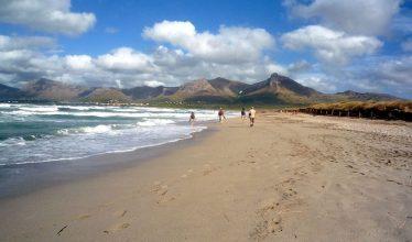 son serra de marina las mejores playas de mallorca