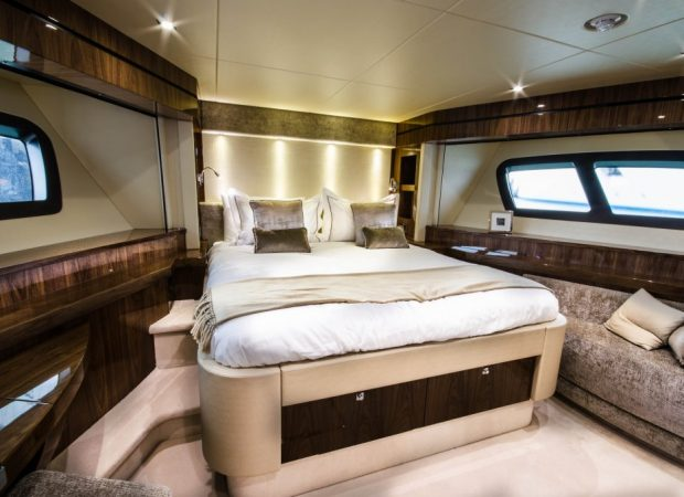 sunseeker 28m motor yacht charter mallorca