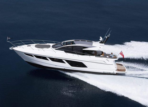 gigi sunseeker 57 alquiler barcos con tripulación