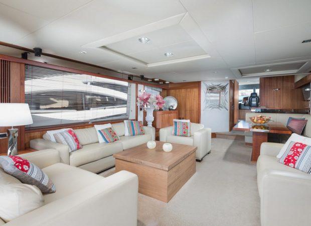 sunseeker 88 lijor luxury boat rental ibiza