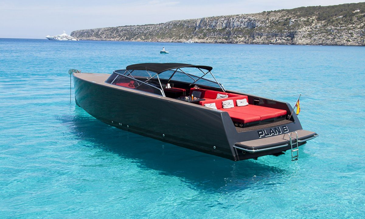 ibiza formentera boat hire van dutch plan b