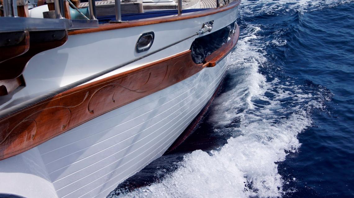 sailboat classic charter ibiza