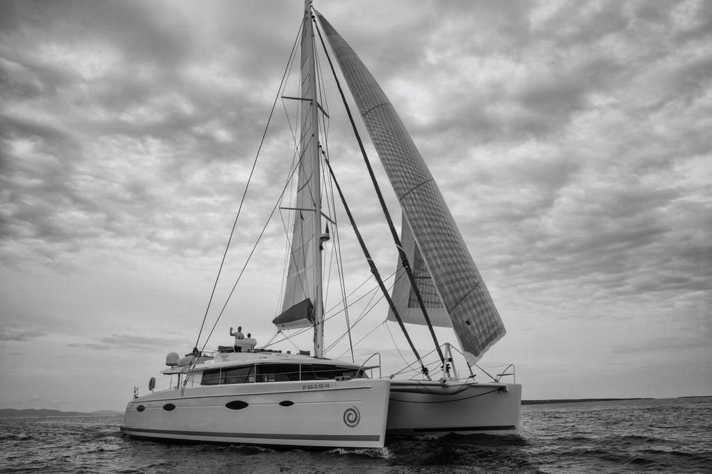 magec catamarans charter mallorca ibiza victoria 67