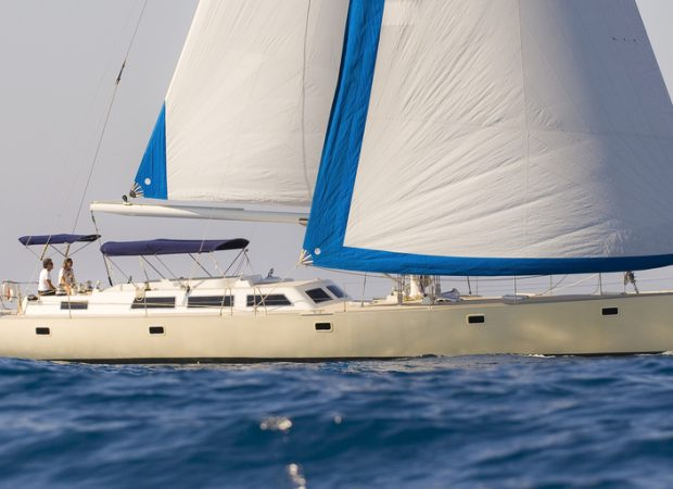 sailboat rental ibiza voyager dreams
